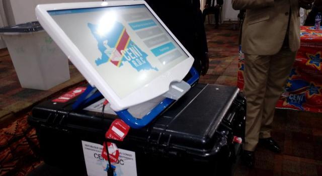 [JDC BALADEUR] Que savez-vous de la machine à voter ?
