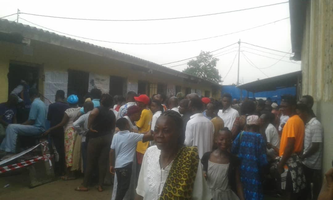 Kinshasa : une élection casse-tête pour certains électeurs