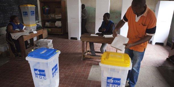 Kinshasa : Etes-vous prêt à aller voter le 23 décembre ? [Baladeur]