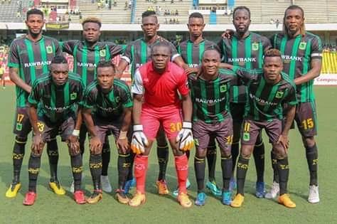 VL1: AS Vclub gagne CS Don Bosco 4-1