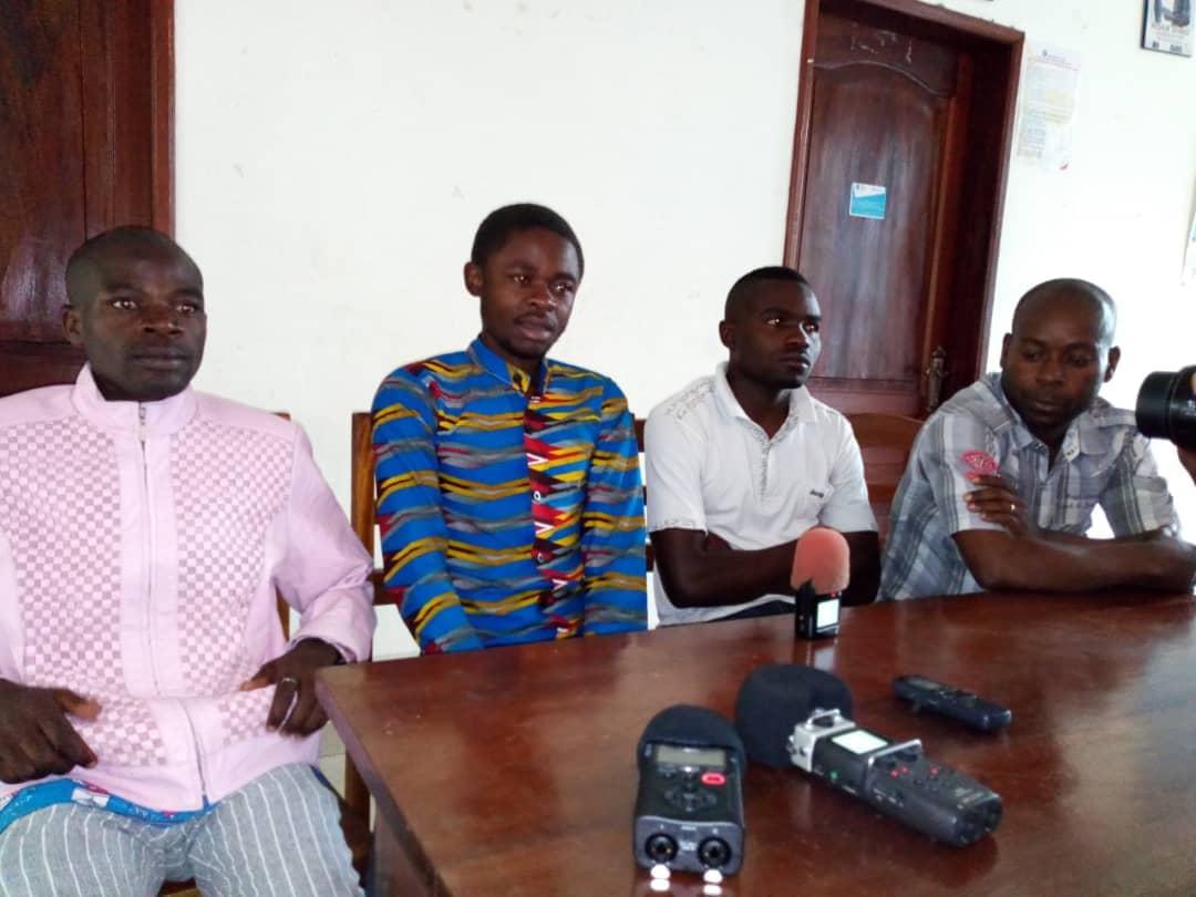 Nord-Kivu : Richard Muhima à la tête de l'AJSC