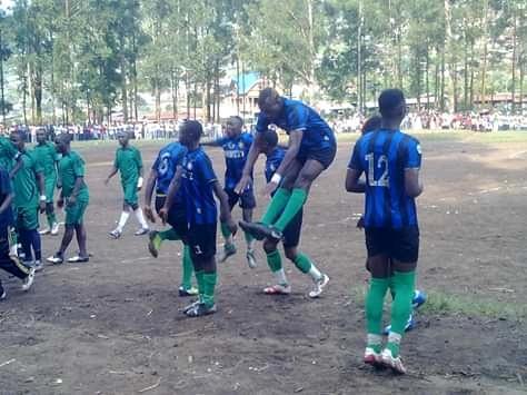 Friendly Match : FC Flèche noire offre son hospitalité au FC Hopimasi ce dimanche