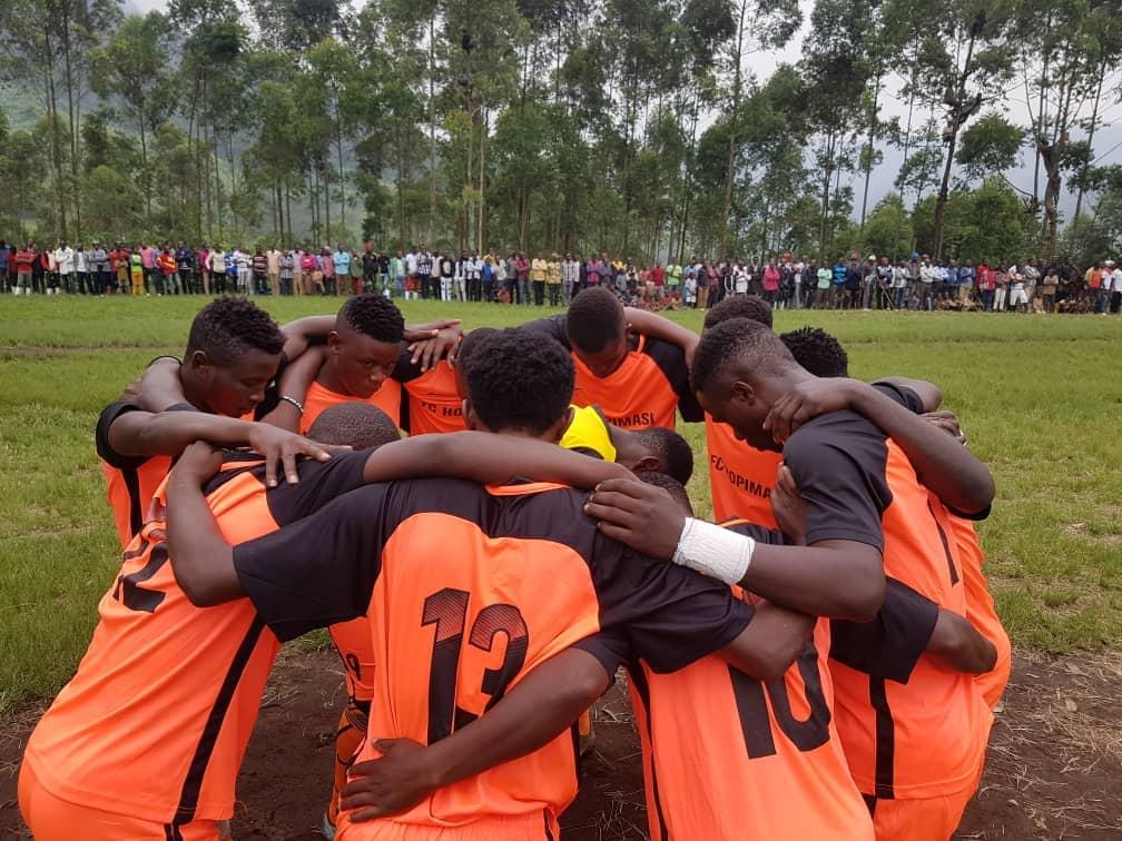 Nord-kivu/Championnat provincial : le go des préliminaires sera lancé ce 10 Mars