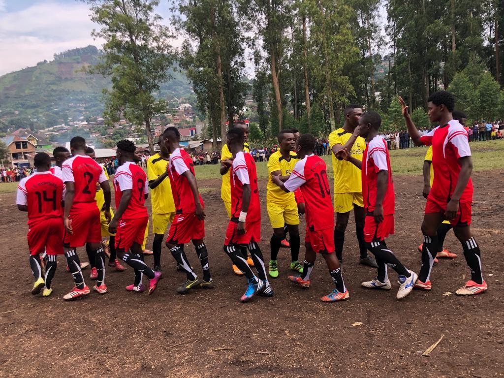 AMICAL : FC Hopimasi clôture sa tournée avec une large défaite