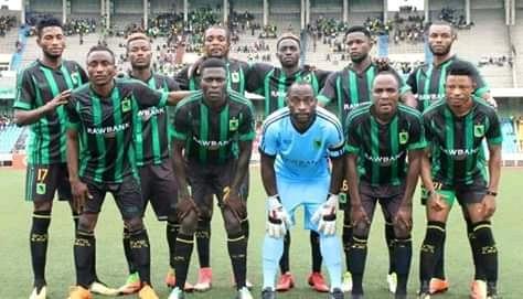 CAF-C1: Rossien Tuisila offre la victoire à l'As V.club devant Al Ahly