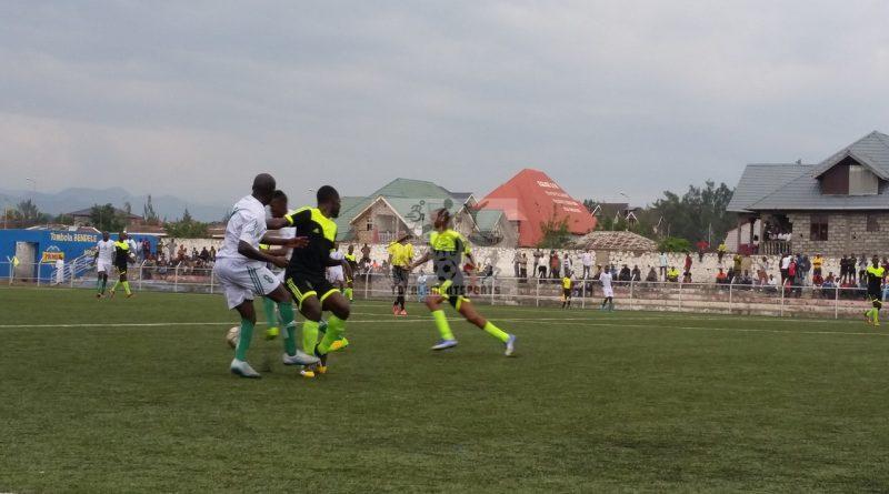 Ligue 2/Zone Est : As kabasha s'incline devant Maika d'Uvira