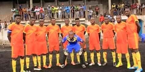 Nord-Kivu : Union sportive Usan bat TP Nzulo 1-0