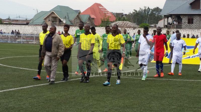 55eme Coupe du Congo/Nord-Kivu : FC Kuna Fazi avise ses prochains adversaires