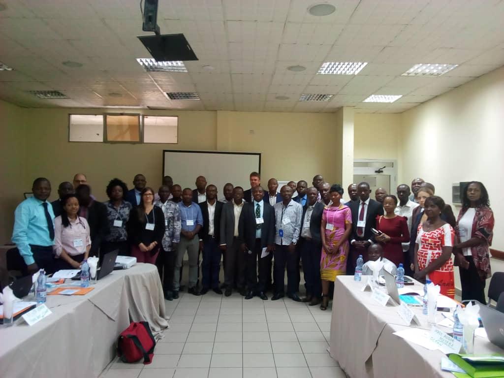 Kinshasa : présentation des résultats du «projet Plus» au cœur d'un atelier
