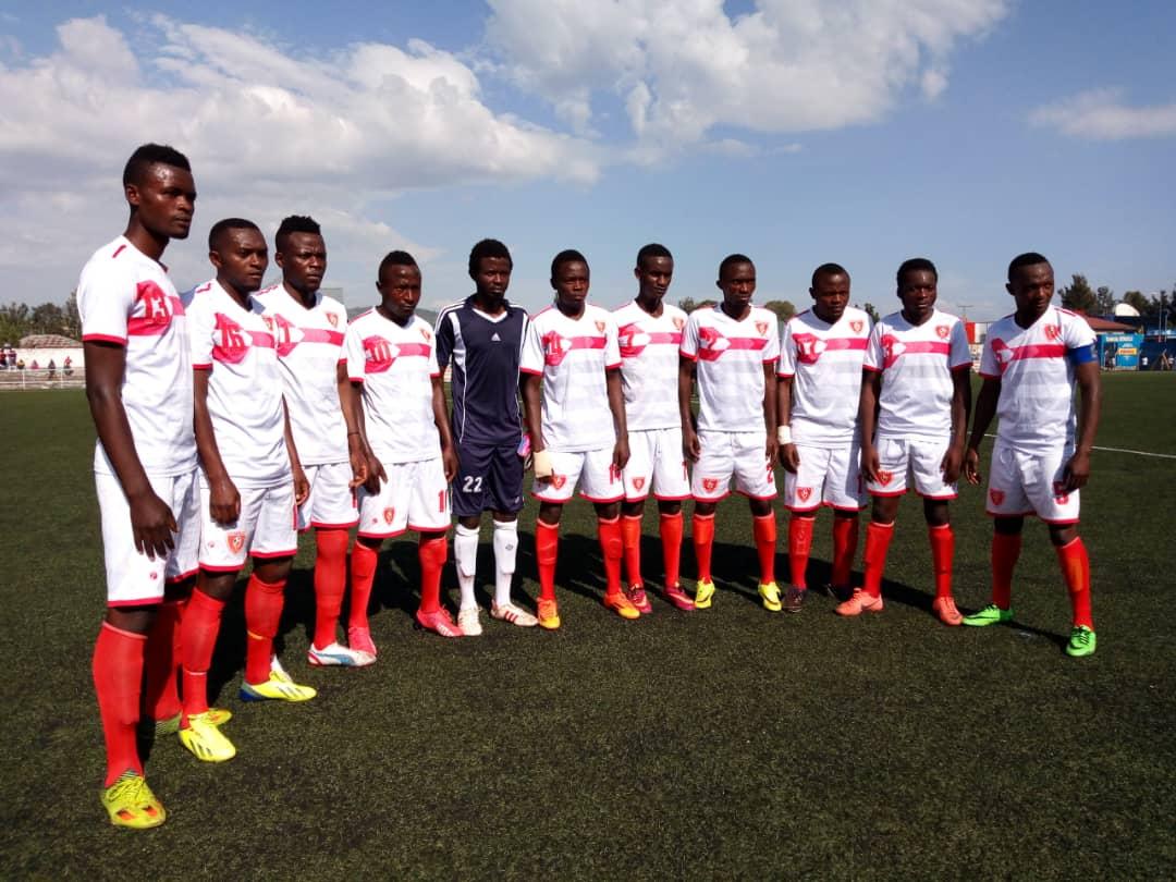 55e Coupe du Congo/Nord-Kivu : Us socozaki, As Lubirigha rentrent  au bercail et Kuna Fazi file