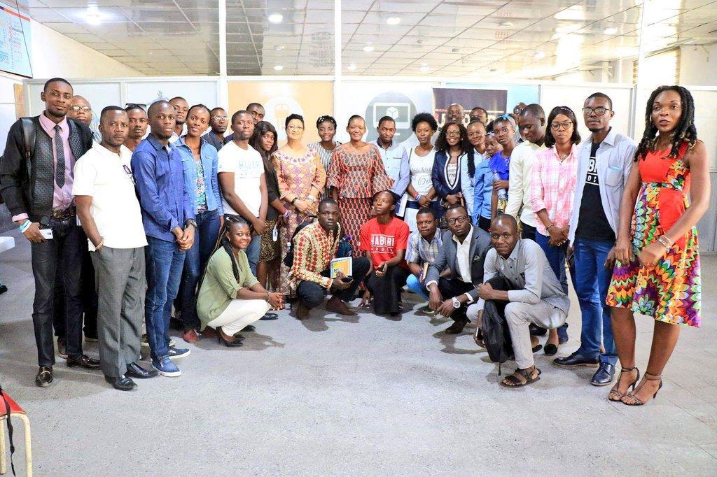 RDC : La participation des femmes à la gestion des institutions au centre d'une conférence débat à Kinshasa