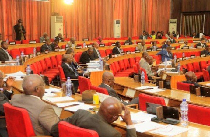 Election d'Alexis Tambwe Mwamba au Sénat : des déceptions à Kinshasa