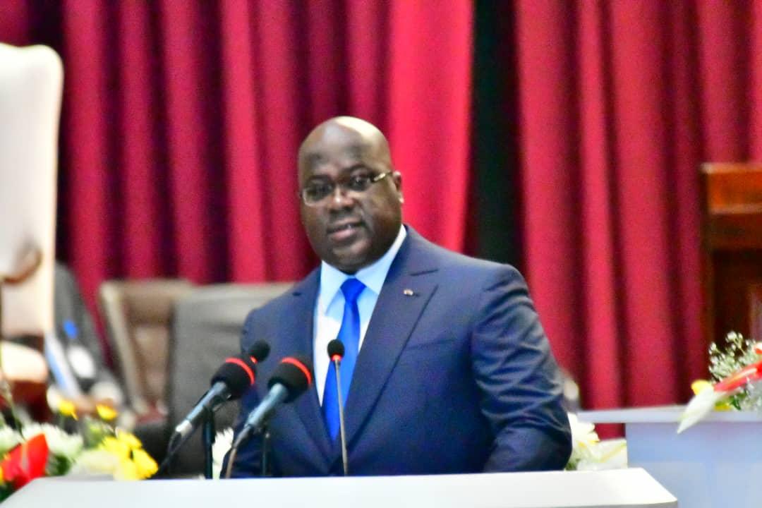 RDC : Entre les lignes du premier discours de Fatshi (1ère partie)