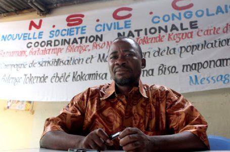 Détention de Kamerhe : La NSCC appelle la population de Sud Kivu au calme et au sens patriotique élevé
