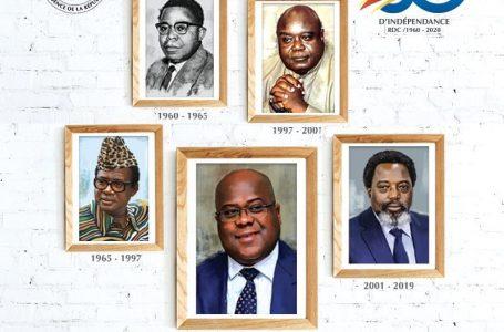 30 juin 1960 – 30 juin 2020 : 60 ans après, la RDC toujours dans la dépendance totale
