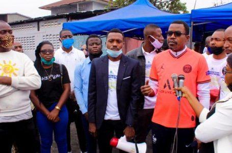 RDC : « Nous avons constaté un comportement attentiste face au changement », Justus Tshikona