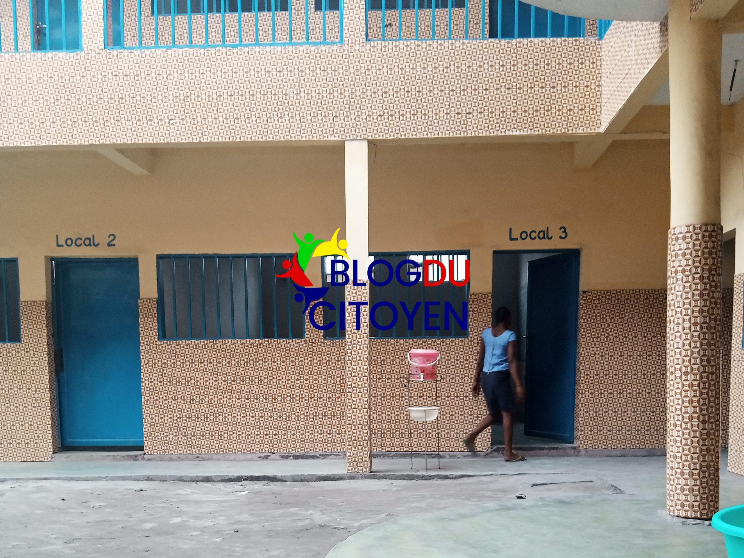EXÉTAT 2020 : certaines écoles privées préparent leurs élèves