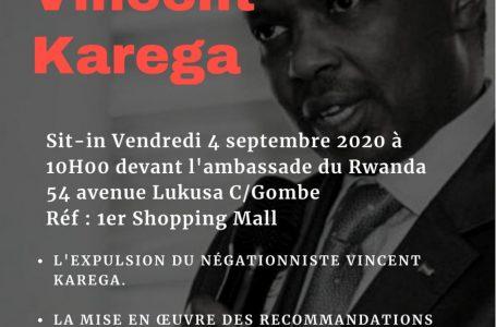 Kinshasa : Le gouverneur Ngobila interdit le sit-in de Filimbi et Lucha