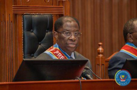 Alexis TAMBWE : « Les dépenses liées à la rémunération se situent au tour de 410 milliards de franc congolais par mois »