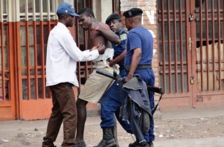 Kinshasa : Certains policiers à la base de l'insécurité