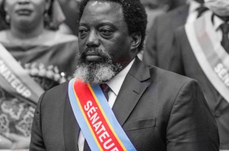 RDC : La présence de Kabila au sénat enflamme les réseaux sociaux