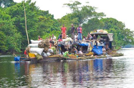 EPST/INONGO : deux finalistes perdent la vie sur le Lac Maï Ndombe