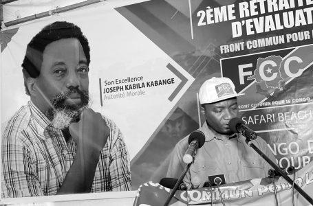 RDC : Vers la chute du Front Commun pour le Congo ?