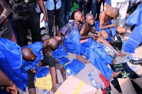 Evasion des Kulunas à Kanyama Kasese : les élus dénoncent, l'armée dément