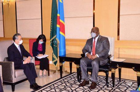 Coopération sino-congolaise : la Chine annonce l'annulation d'une dette de 28 millions USD à la RDC