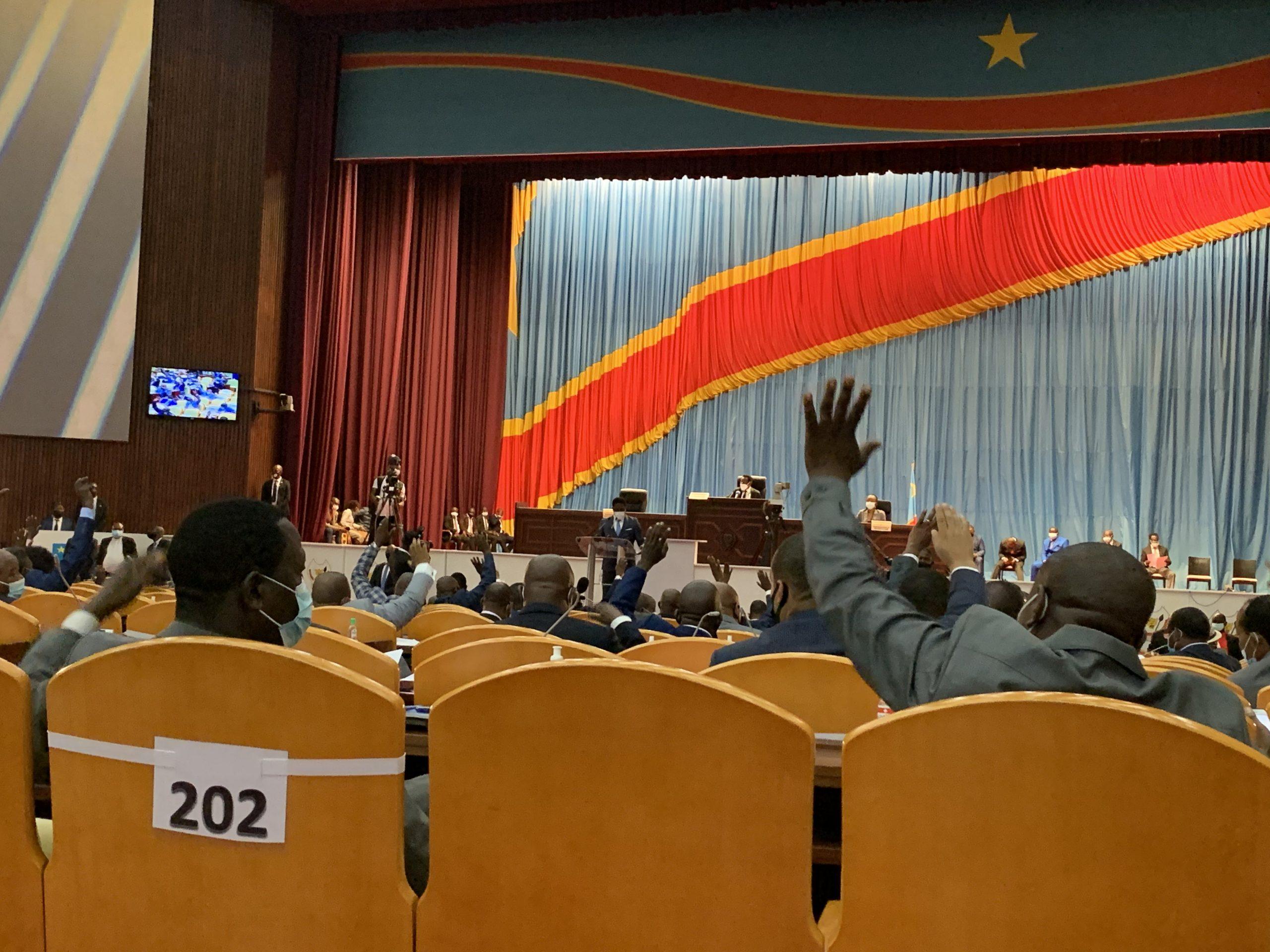 RDC/ZLECAF : Un chemin parsemé d'obstacles qui s'avère très long