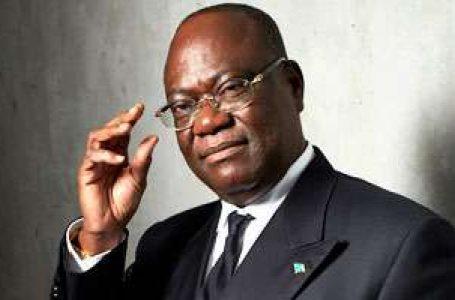 FPI : Tous les comptes bancaires de l'insolvable Kin-Kiey Mulumba sont saisis par la justice