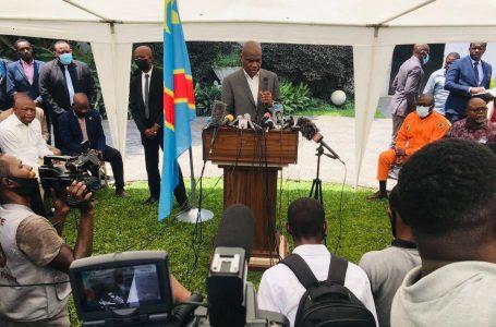 RDC : Martin Fayulu, l'opposant radical de Félix Tshisekedi