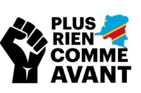 RDC : Quand la jeunesse décide de se prendre en charge