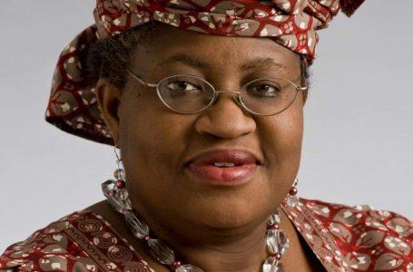 Ngozi Okonjo est la nouvelle patronne de l'OMC