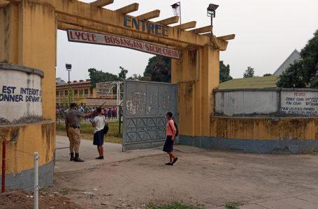 RDC : YMAE dénonce le monnayage de l'enseignement au Lycée Bosangani