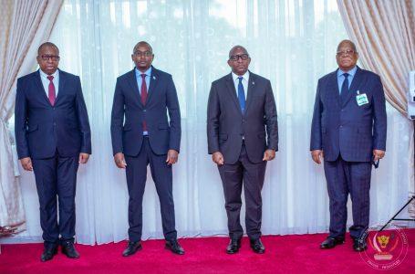 RDC : Le Gouvernement sur le chemin de résoudre les problèmes de la desserte en électricité et en eau