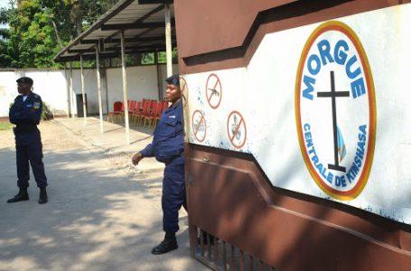 Kinshasa : Grève dans certaines morgues et hôpitaux