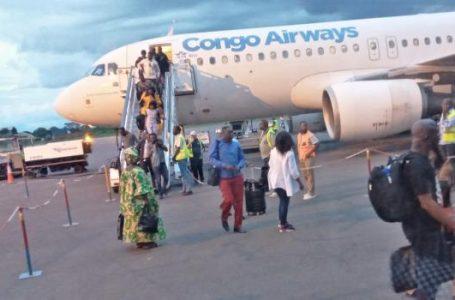RDC : La fiscalité et la parafiscalité supportées par les passagers représentent jusqu'à 54% du prix du billet [Conseil des ministres]
