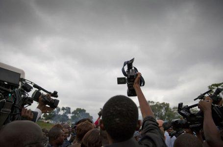 Journaliste de presse en RDC, le pire métier et mal payé