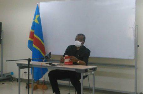 RDC : Dr Muyembe annonce plusieurs différents types de vaccins d'ici septembre