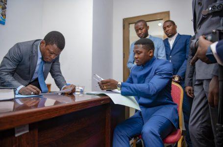 RDC : Voici l'essentiel de la proposition de loi sur les baux à loyer non professionnel de Gaël Bussa