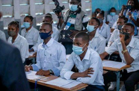 Exetat 2021 : Voici comment les écoles ont organisé la tricherie