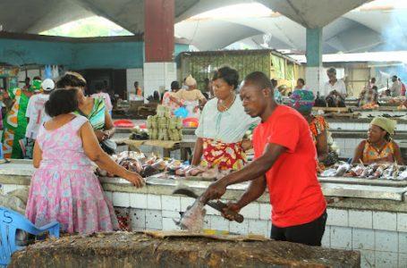 Kinshasa : Les vendeurs des produits surgelés projettent une marche